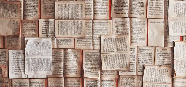 Deutsche Literatur – von früher bis heute