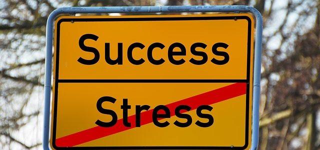 Stressbewältigung im Arbeitsalltag